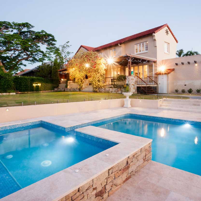 You are currently viewing Pool fence styles