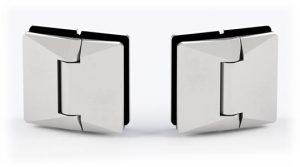 Soft close hinge for glass pool gate 530G-P