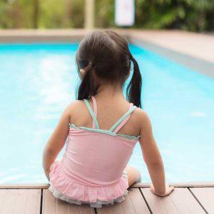 Pool fencing regulations